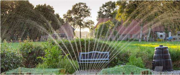 节水灌溉工程中的节水措施